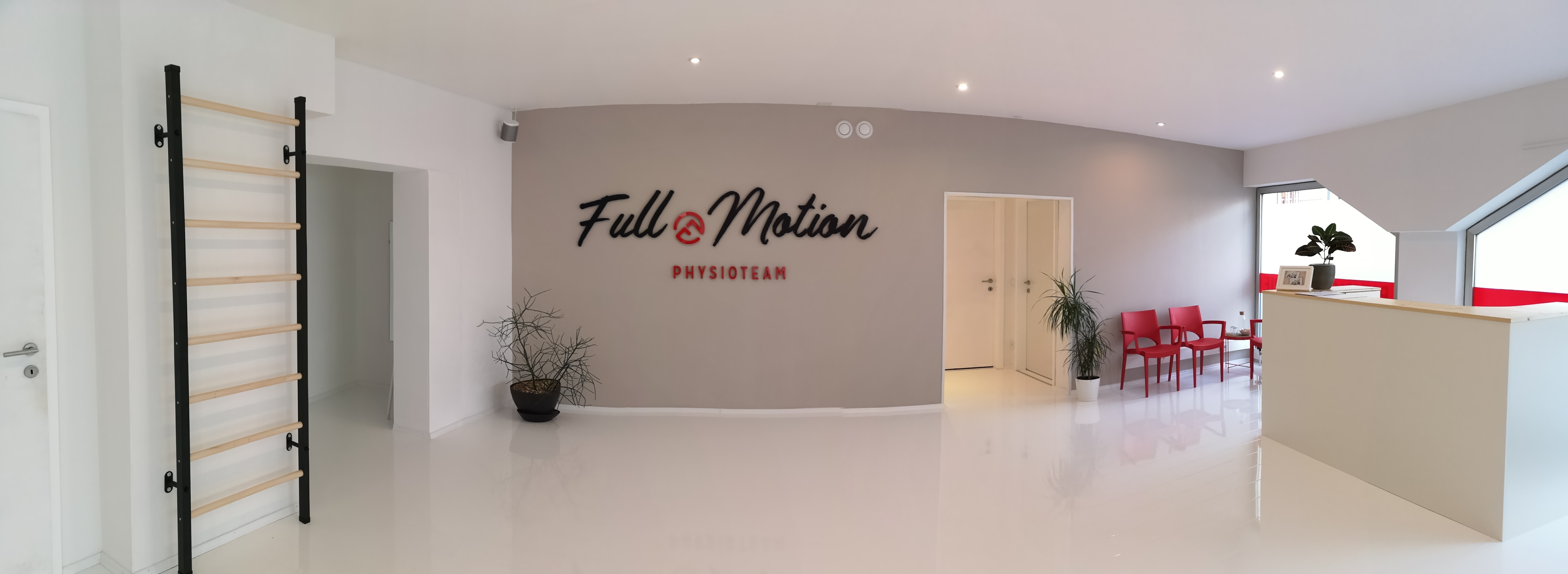 Physio Fullmotion Praxis