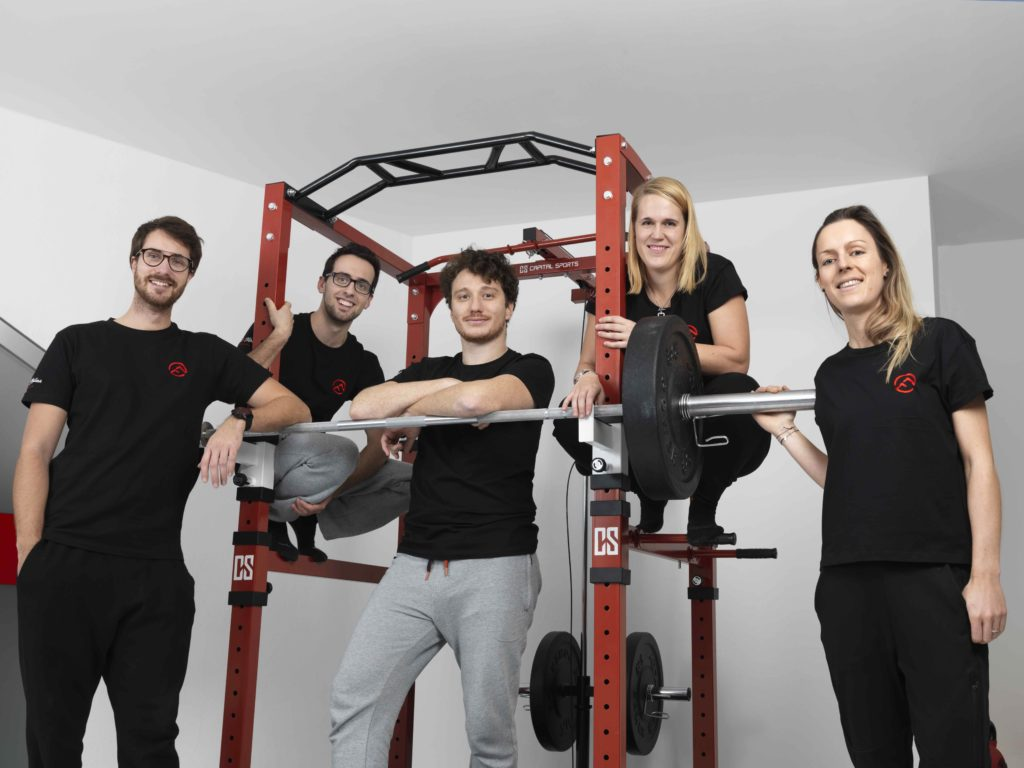 Physio Fullmotion Team
